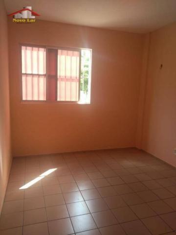 Apartamento com 3 dormitórios à venda, 109 m² por R$ 295.000 - Jacarecanga - Fortaleza/CE - Foto 14