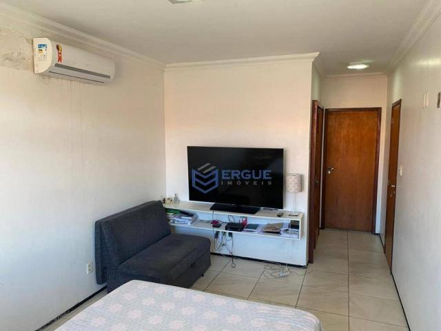 Casa com 7 dormitórios à venda, 427 m² por R$ 580.000,00 - Parque Manibura - Fortaleza/CE - Foto 11