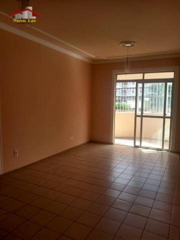 Apartamento com 3 dormitórios à venda, 109 m² por R$ 295.000 - Jacarecanga - Fortaleza/CE - Foto 11