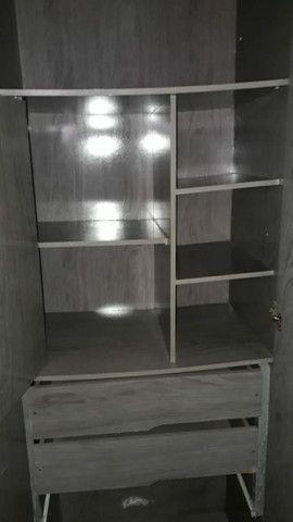 Guarda roupa de 6 portas - Foto 6