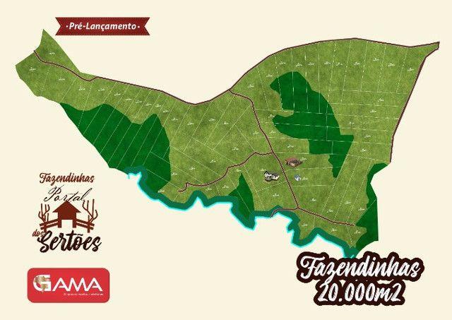 Fazendinha Portal dos Sertões (Codisburgo)