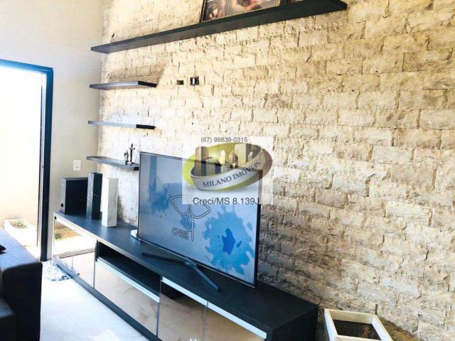Casa de condomínio à venda com 3 dormitórios cod:451 - Foto 20