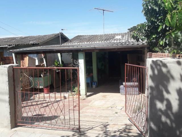 Vende-se Casa Alvorada-RS