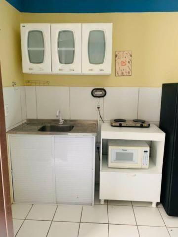 Alugo kit's no meireles, mobiliadas com ar condicionado - Foto 6
