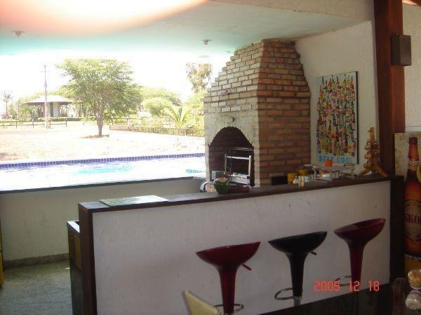 Casa luxuosa a venda em condomínio em gravatá pe - Foto 14