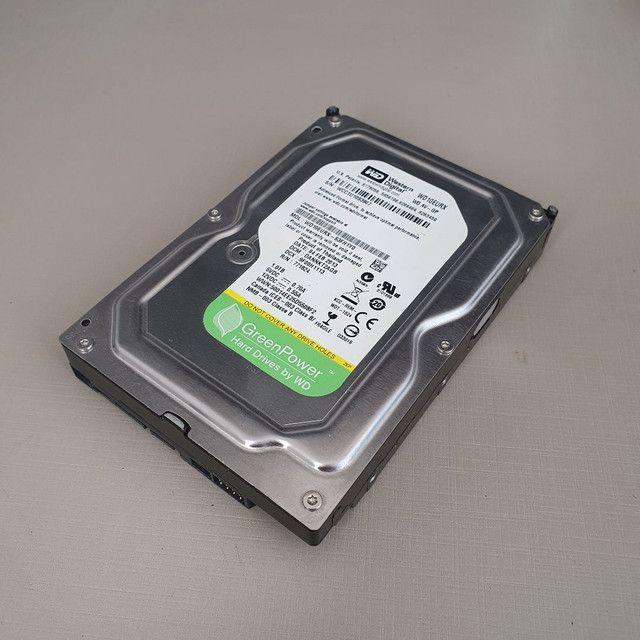 HD 1000GB (1TB) Western Digital Sata 3