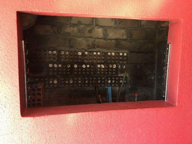 Casa em Santo Antônio da Patrulha, Vila Palmeira. Financia. Peça o Vídeo Aéreo - Foto 17
