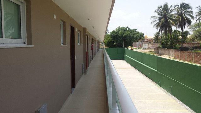 Apartamento com Lazer na Praia do Cumbuco - Condomínio Beach Place - Foto 8