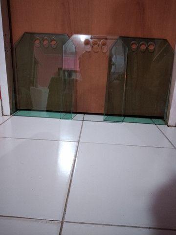Tábua de vidro temperado  - Foto 2