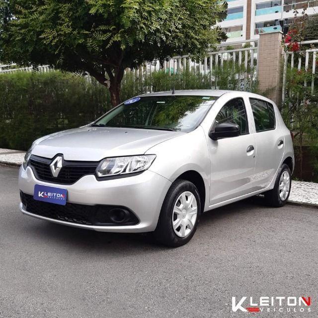 Renault Sandero exp 1.0 2020