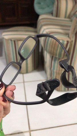 Armação óculos - Foto 2