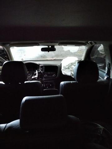 Sucata Mistsubishi Outlander GT 2014 - Foto 9