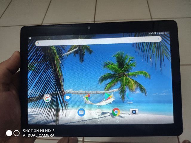 Tablet Multilaser 10polegadas  - Foto 3