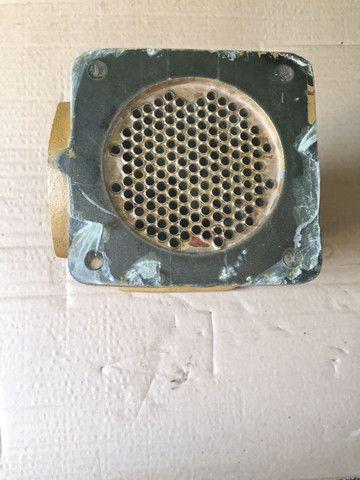 Trocador de calor Novo - Caterpillar 7N0128, 6P6508 - Foto 2
