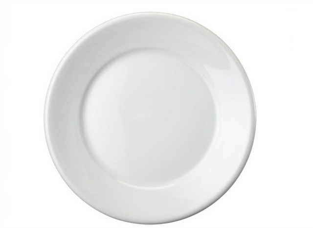 Pratos de porcelano chimit comercial