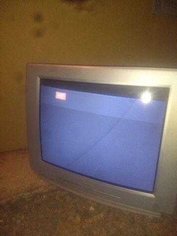 Tv tubo 29' batato - Foto 2