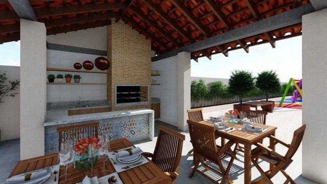 Apartamento 103 metros, m², 3 Quartos com Suíte Lazer Residencial Costa Azul, Águas Claras - Foto 6