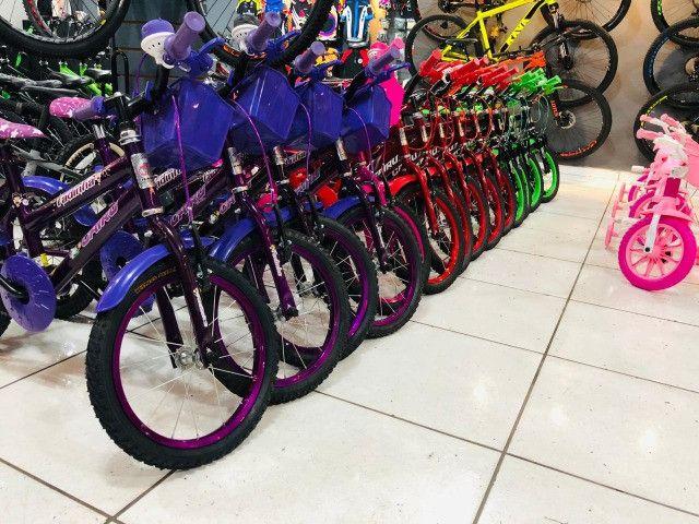 Promoção de bike aro 16 - Foto 5