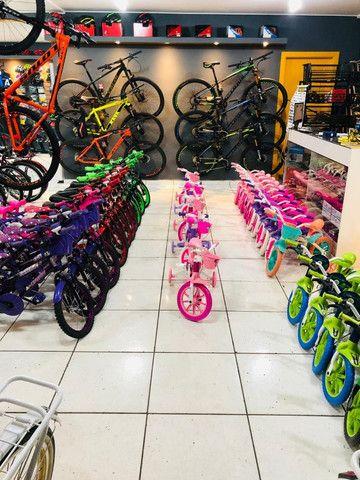 Promoção de bike aro 16 - Foto 4