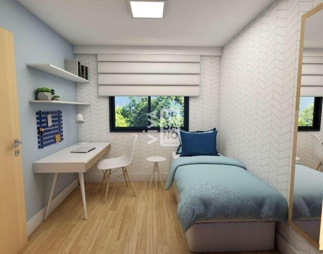 Viva Urbano Imóveis - Casa em Santa Rosa/BM - CA00155 - Foto 4