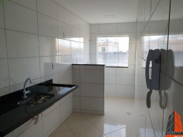 A.L.U.G.O Apartamento Novo 2Qts, em Vila Isabel Cariacica Cod. L038 - Foto 9