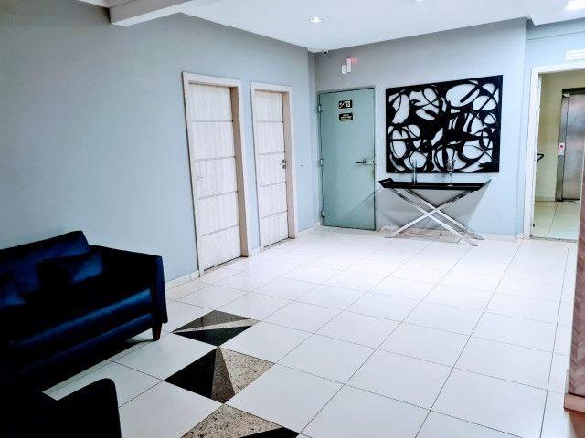 Belíssimo Flat no Edifício Porto Velho Office Mobiliado - Foto 20