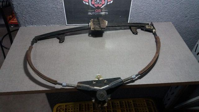 Maquina vidro gol bola manual LD 2P #3340 - Foto 2