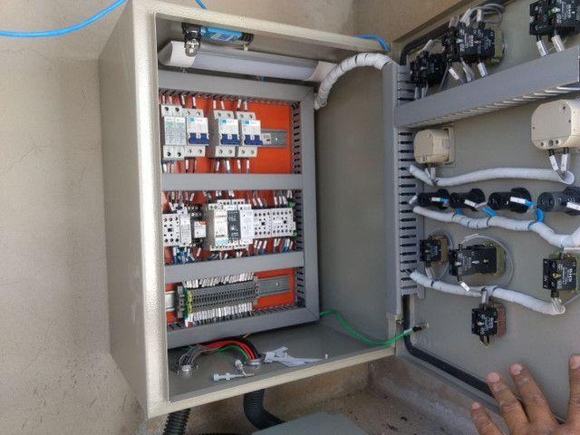 Serviço de automação elétrica industrial - Foto 2
