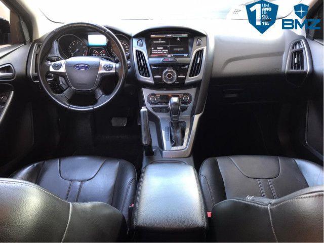 Ford Focus Sedan 2.0 Titanium - Foto 8