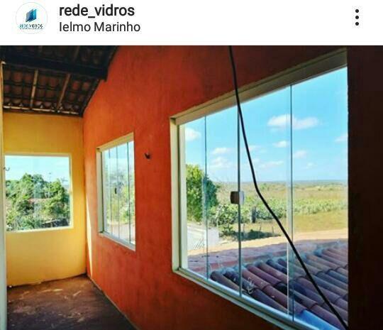 Rede Vidros  - Foto 2