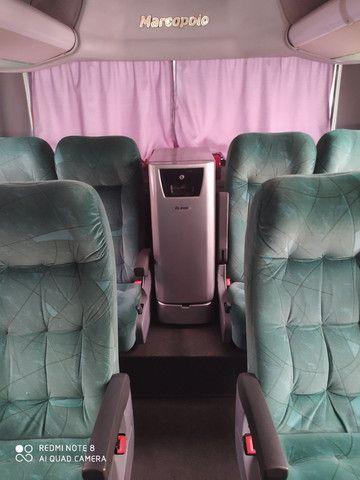 Micro ônibus senior 9150 mwm executivo - Foto 8