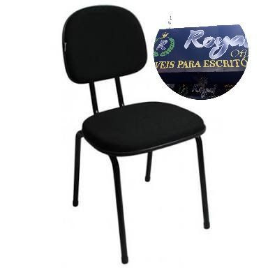 Cadeiras giratórias para escritório novas - Foto 6