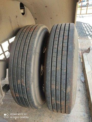 Carreta gaiola de gás 1100 p13 - Foto 5