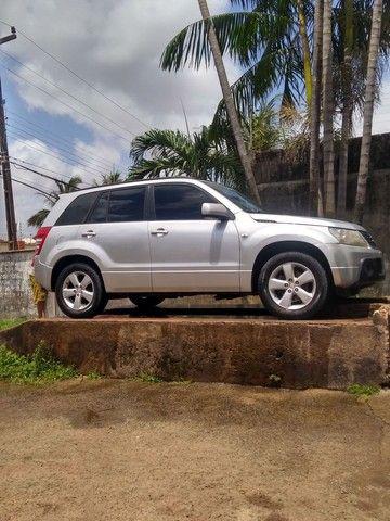 GRAND VITARA 2011/2012 2.0 4X2 16V GASOLINA 4P AUTOMÁTICO - Foto 3