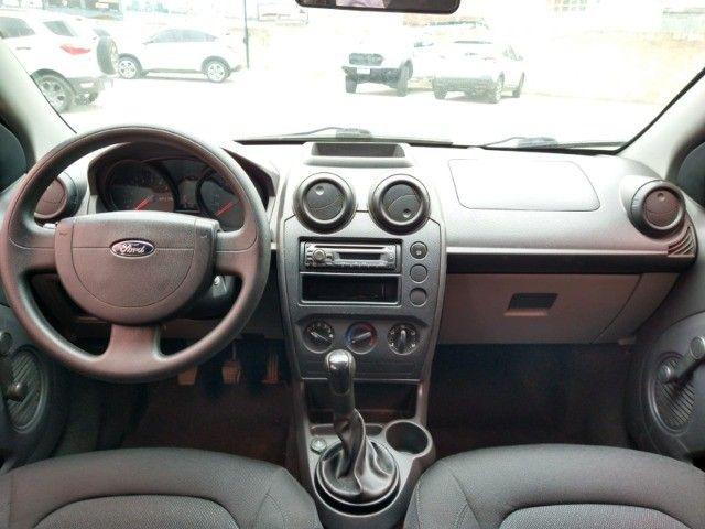 Ford Fiesta 1.0 2008  ## Impecável ## - Foto 5