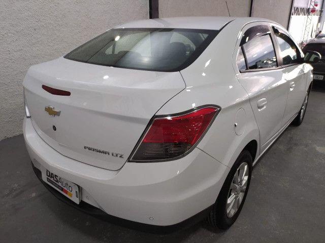 Chevrolet Prisma LTZ 1.4 2014 - Baixa Km - Foto 9