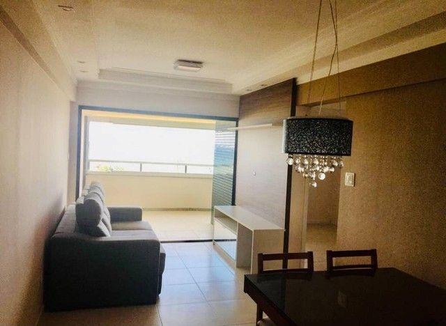 Bosque Patamares apartamento de 3/4 com suite 82 metros - Patamares - Salvador - Bahia - Foto 4
