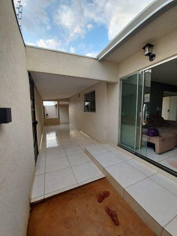 Casa de Esquina na Moreninha 2- Toda Reformada de muito bom gosto - Foto 12