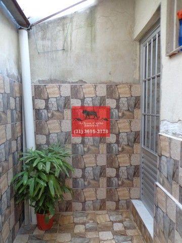 Casa germinada com 2 quartos á venda no bairro Letícia em BH - Foto 19