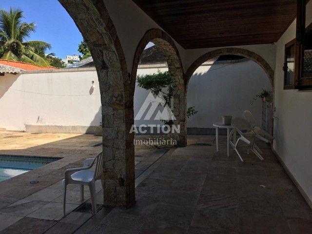 Casa de condomínio à venda com 5 dormitórios em Barra da tijuca, Rio de janeiro cod:AC0691 - Foto 6