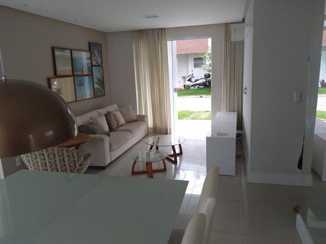 Casa 100% mobiliada 3/4 em Buraquinho - Foto 7