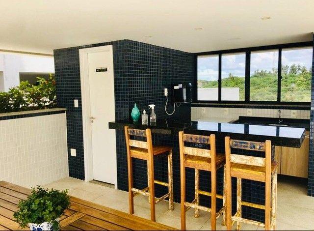 Bosque Patamares apartamento de 3/4 com suite 82 metros - Patamares - Salvador - Bahia - Foto 17