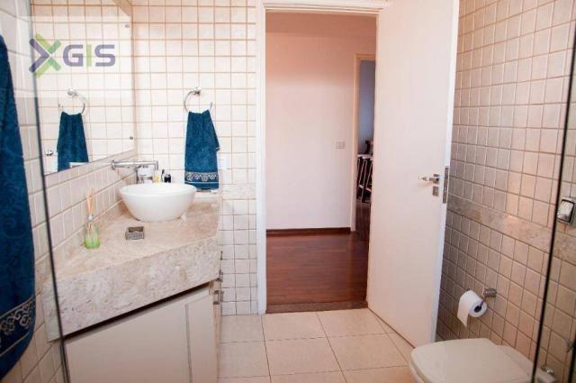 Imóvel Lindo. Casa com 4 dormitórios. Área Gourmet com piscina. Excelente Localização. - Foto 5
