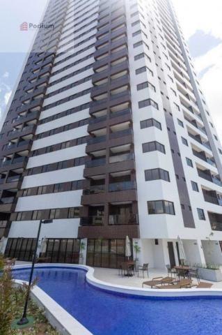 Apartamento à venda com 3 dormitórios em Estados, João pessoa cod:31808 - Foto 9