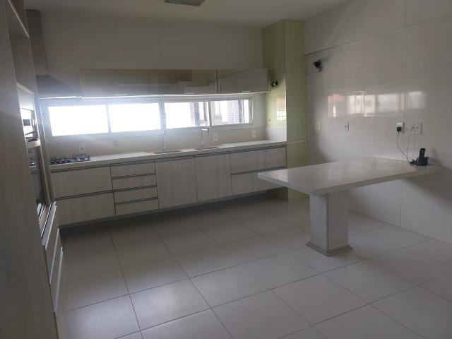 Apartamento à venda, 4 quartos, 2 suítes, 3 vagas, Jardins - Aracaju/SE - Foto 14