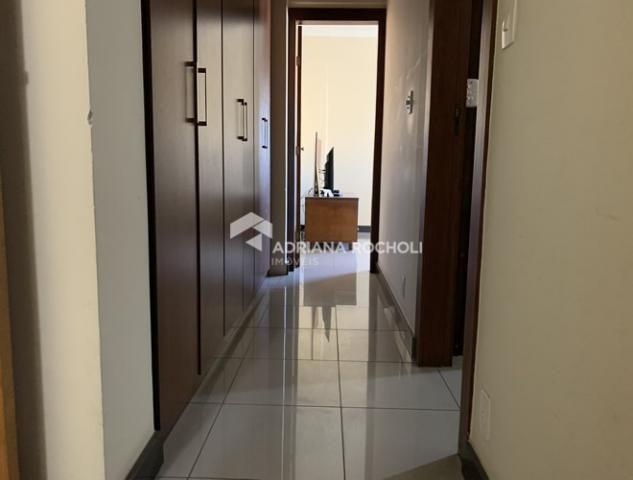 Apartamento à venda, 4 quartos, 1 suíte, 2 vagas, Canaã - Sete Lagoas/MG - Foto 6