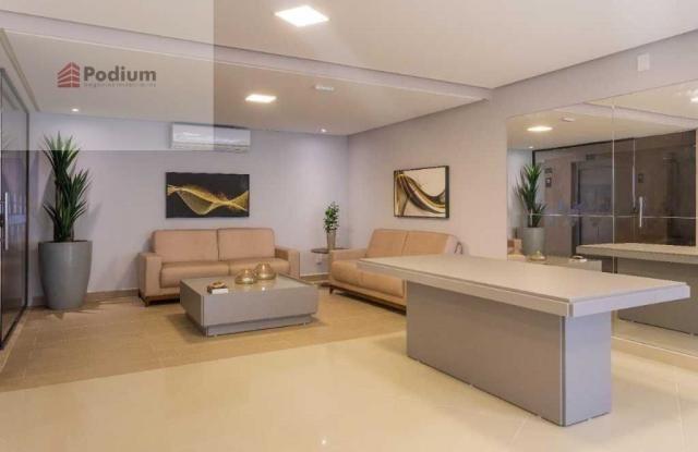 Apartamento à venda com 3 dormitórios em Estados, João pessoa cod:31808 - Foto 11
