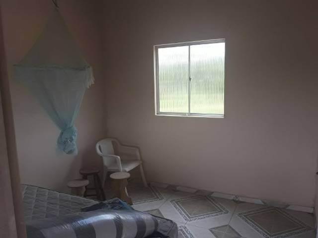 Casa em Japaratinga 4 quartos 3 suítes DCE por apenas 150 mil !! - Foto 15