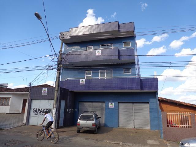 Apartamento para aluguel, 3 quartos, 1 suíte, 1 vaga, Jardim Cambuí - Sete Lagoas/MG