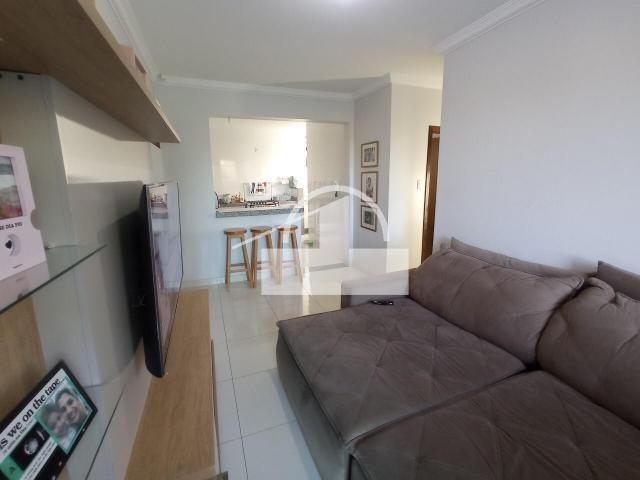 Apartamento à venda, 2 quartos, 1 suíte, 1 vaga, São Francisco - Sete Lagoas/MG